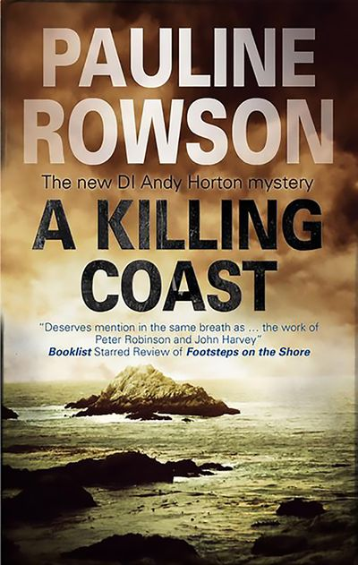 Buy A Killing Coast at Amazon