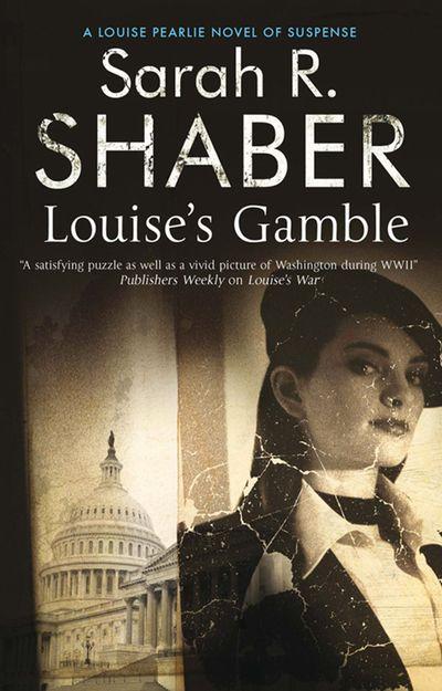 Buy Louise's Gamble at Amazon