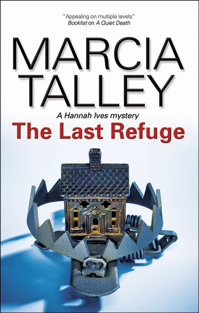 Buy The Last Refuge at Amazon