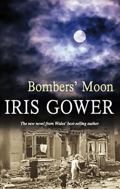 Buy Bombers' Moon at Amazon