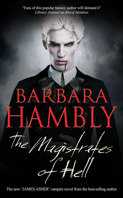 Buy The Magistrates of Hell at Amazon