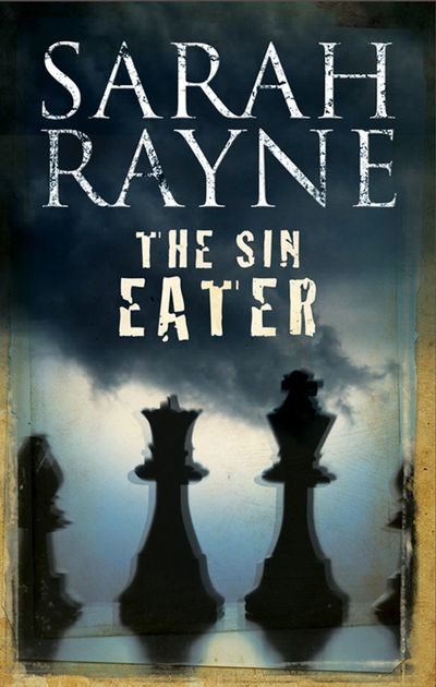 Buy The Sin Eater at Amazon