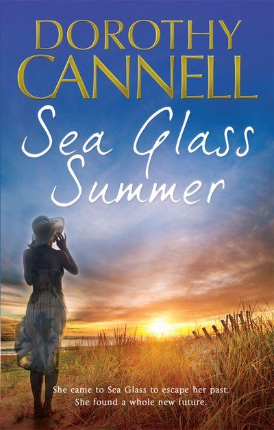 Buy Sea Glass Summer at Amazon
