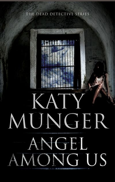 Buy Angel Among Us at Amazon