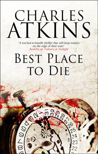 Buy Best Place to Die at Amazon