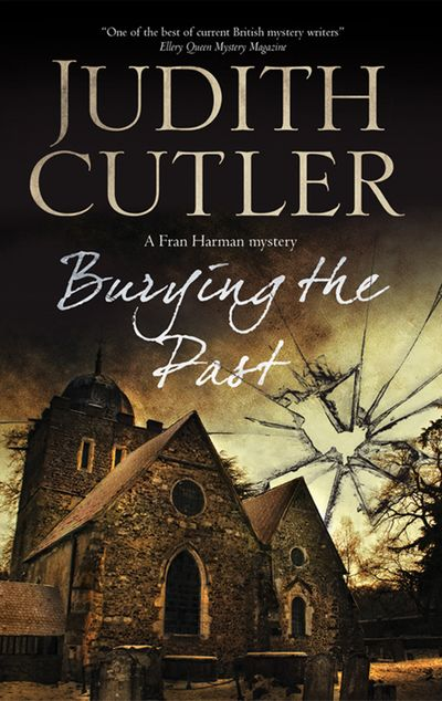 Buy Burying the Past at Amazon