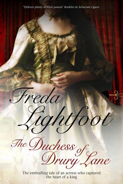 Buy The Duchess of Drury Lane at Amazon
