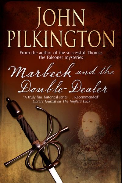 Buy Marbeck and the Double-Dealer at Amazon
