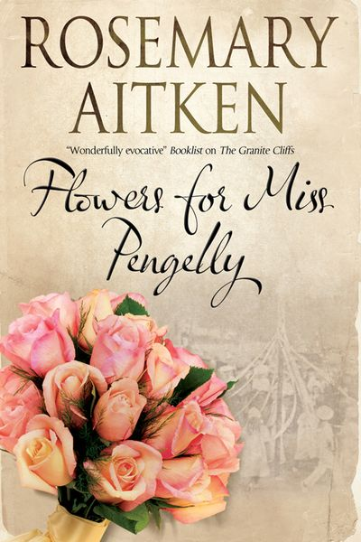 Buy Flowers for Miss Pengelly at Amazon