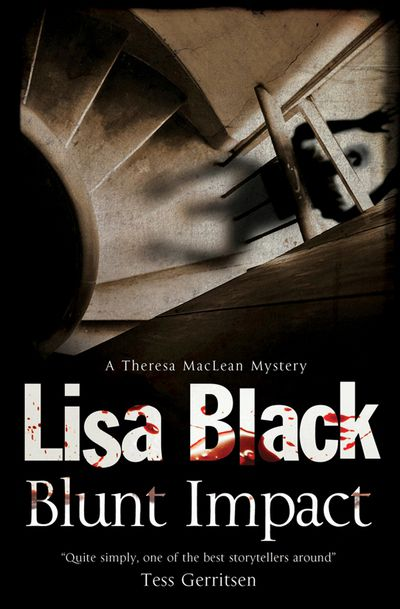 Buy Blunt Impact at Amazon