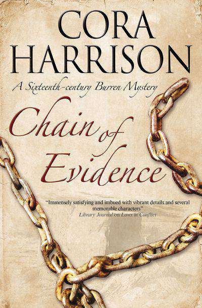 Buy Chain of Evidence at Amazon