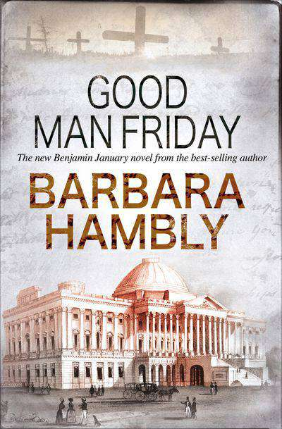 Buy Good Man Friday at Amazon