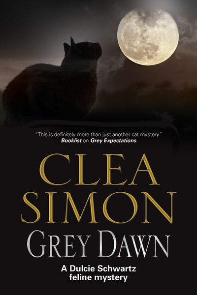 Buy Grey Dawn at Amazon