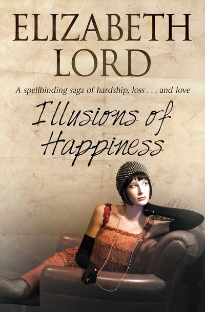 Buy Illusions of Happiness at Amazon