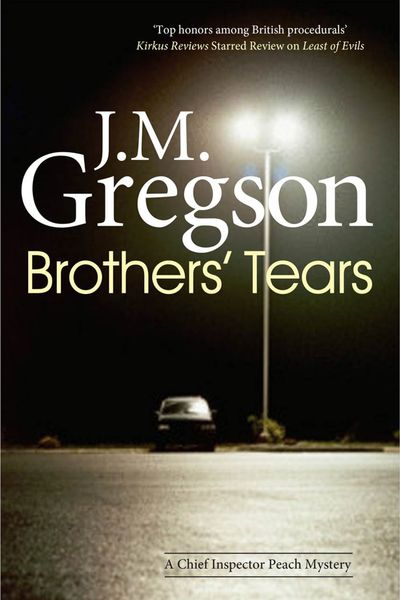 Buy Brothers' Tears at Amazon