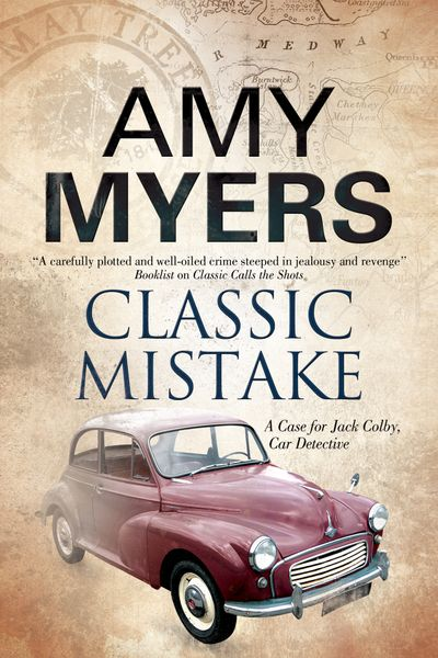 Buy Classic Mistake at Amazon