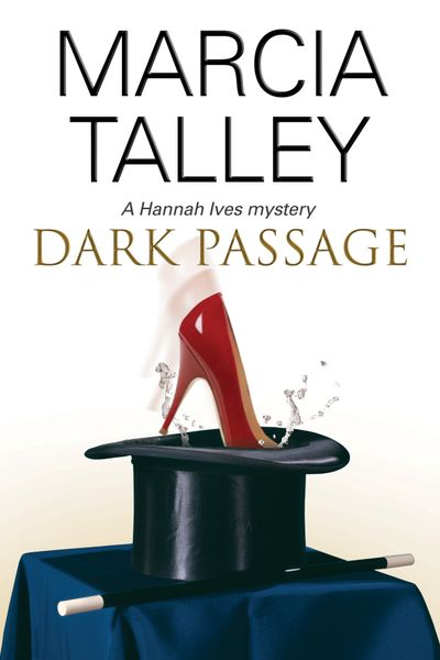 Buy Dark Passage at Amazon