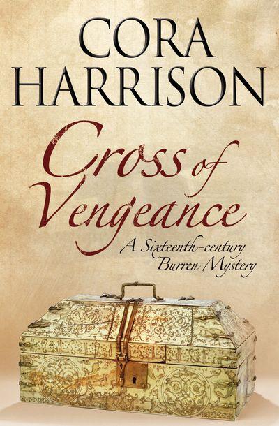Buy Cross of Vengeance at Amazon