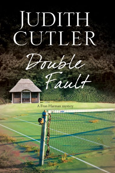 Buy Double Fault at Amazon