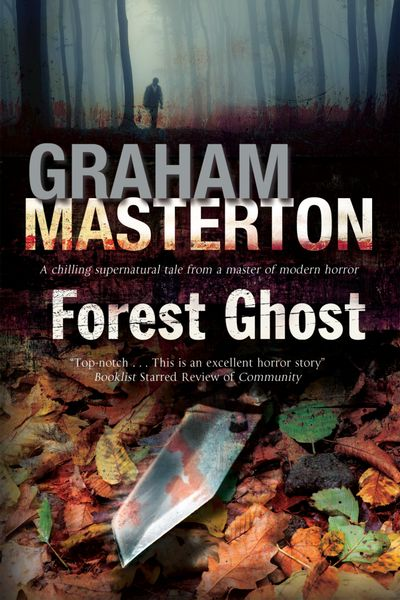 Buy Forest Ghost at Amazon
