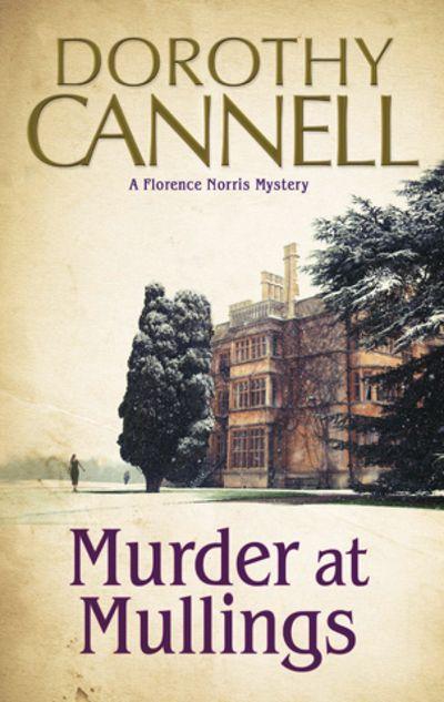 Buy Murder at Mullings at Amazon