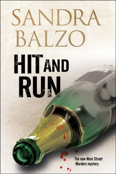 Buy Hit and Run at Amazon