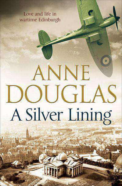 Buy A Silver Lining at Amazon