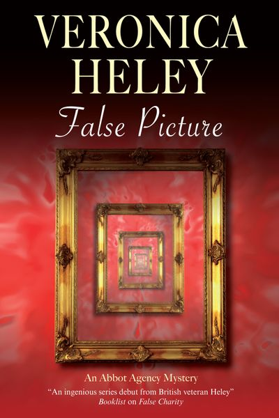 Buy False Picture at Amazon