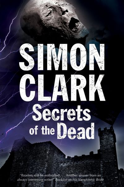 Buy Secrets of the Dead at Amazon