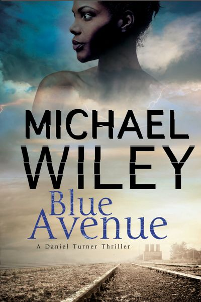 Buy Blue Avenue at Amazon