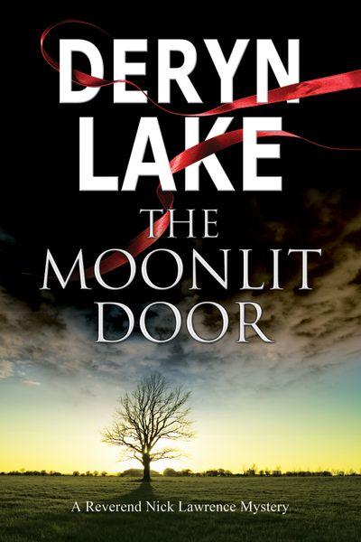 Buy The Moonlit Door at Amazon