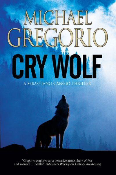 Buy Cry Wolf at Amazon