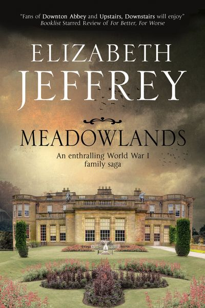 Buy Meadowlands at Amazon