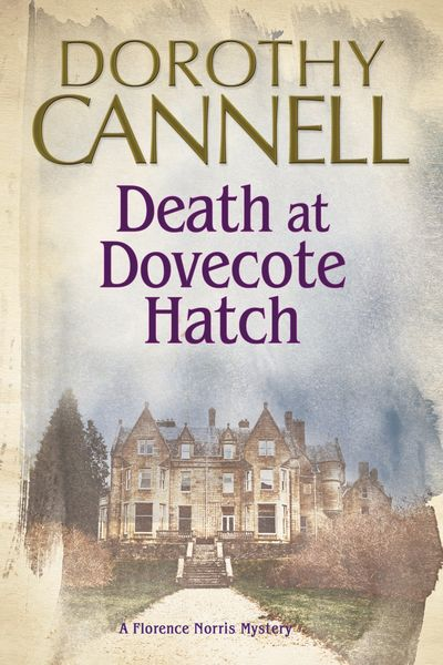 Buy Death at Dovecote Hatch at Amazon