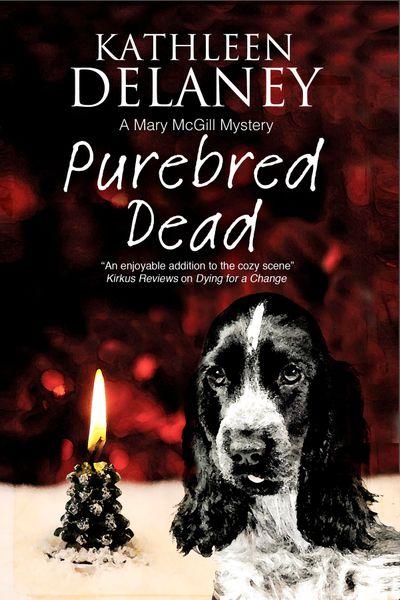 Buy Purebred Dead at Amazon