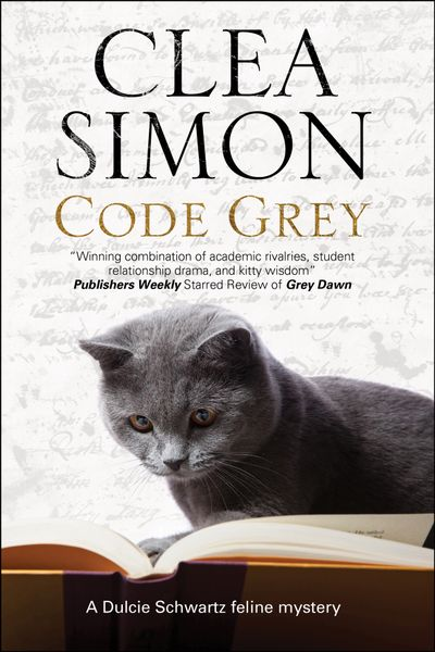 Buy Code Grey at Amazon
