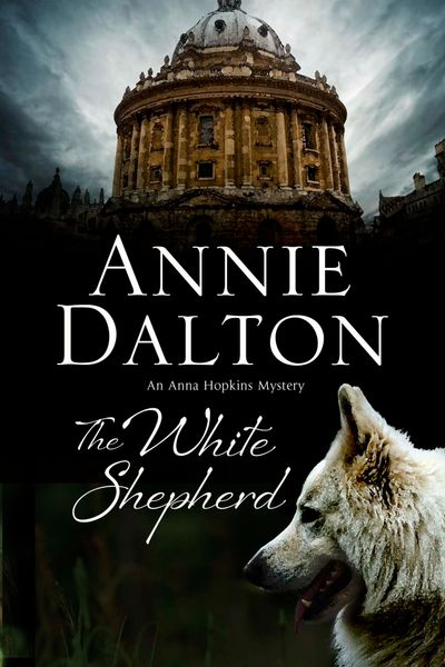 Buy The White Shepherd at Amazon
