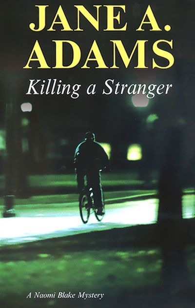 Buy Killing a Stranger at Amazon