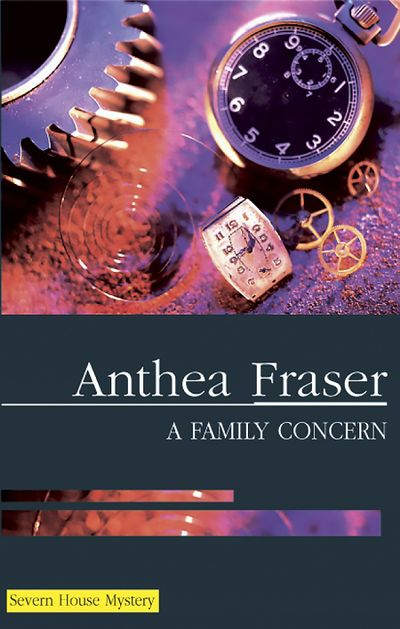 Buy A Family Concern at Amazon