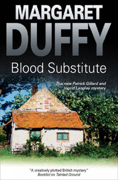 Buy Blood Substitute at Amazon
