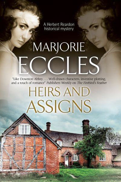 Buy Heirs and Assigns at Amazon