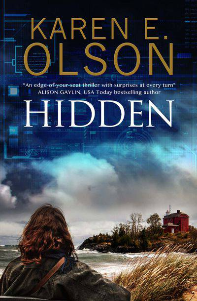 Buy Hidden at Amazon