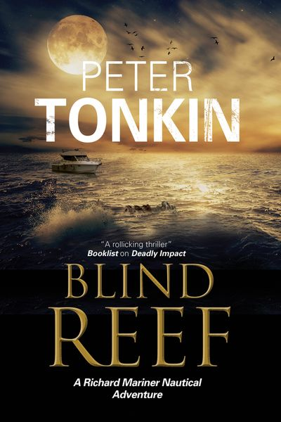 Buy Blind Reef at Amazon