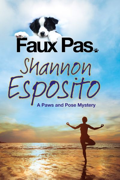 Buy Faux Pas at Amazon