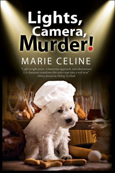 Buy Lights, Camera, Murder! at Amazon