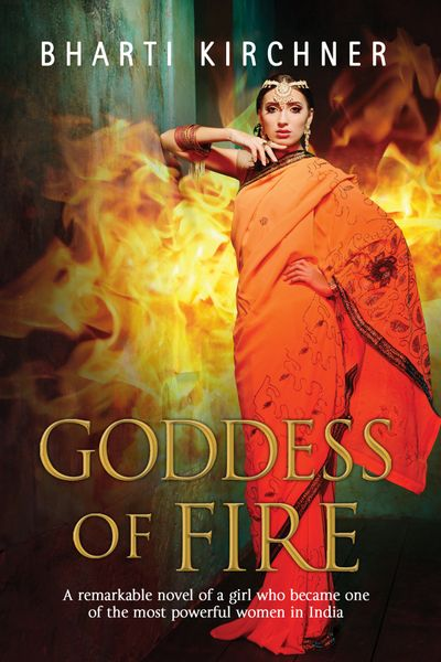 Buy Goddess of Fire at Amazon