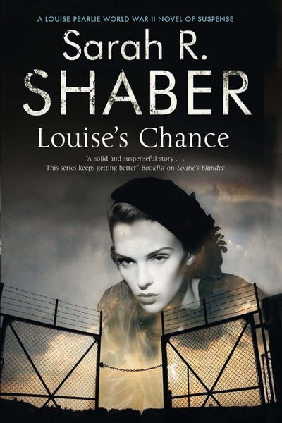 Buy Louise's Chance at Amazon