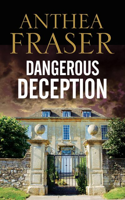 Buy Dangerous Deception at Amazon