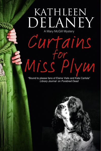 Buy Curtains for Miss Plym at Amazon