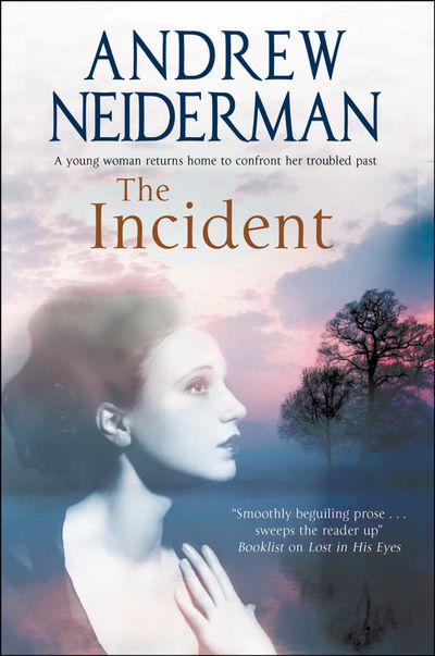 Buy The Incident at Amazon